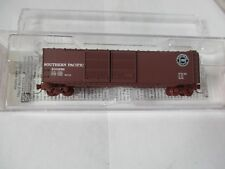 Micro-Trains  # 50600322 Southern Pacific 50' Standard Box Car Double Dr Z-Scale
