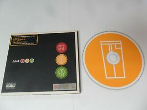 Blink-182 – Take Off Your Pants And Jacket (CD 2001) Yellow Pants Edition