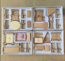 Dollhouse Furniture  Room Items  eBay