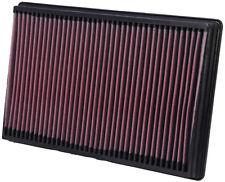 K&N AIR FILTER FOR DODGE RAM 3.7 4.7 5.7 5.9 2002-2011 33-2247