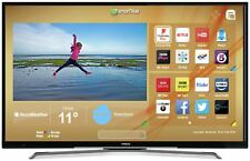 Hitachi 50 Inch 4K UHD Freeview HD LED Smart TV with HDR.