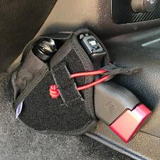 Vehicle Holster & Mount Ambidextrous Car Truck Universal Handgun Pistol