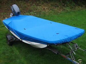 Dory Style Boat Cover to 13.5ft (420cm) Premium Quality **NEW**