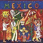 PUTUMAYO PRESENTS-MEXICO - Various Audio CD