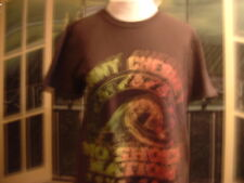 Kenny Chesney(No Shoes Nation Tour 2013)Collectible Tee-Shirt~Sm.By:Gildan>Lq qk>