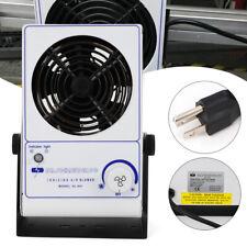 High Quality Ionizing Air Blower Fan Ion Anti-Static Adjustable Wind 3kg 110V