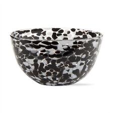 TAG Black/Brown Confetti Bowl (G10006)