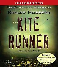 The Kite Runner, Khaled Hosseini, Good Book