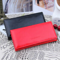 Women Clutch Coin Card Bag Purse Handbag Wallet Ladies Tote Shopping Messenger