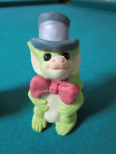 """Whimsical World Of Pocket Dragons """"Jaunty"""" Figurine 4 1/2"""" By Real Musgrave"""