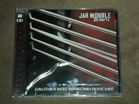 Jah Wobble ‎30 Hertz - A Collection Dbl CD sealed