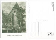 AK Bruck an der Mur Blick auf den Chor Minoritenkirche 1936 Nachdruck