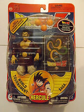 "DRAGONBALL Z_World Tournament Saga Collection_HERCULE 5"" action figure_New & MIP"