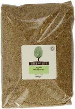 Tree Of Life  Organic Wheat Bran (Pack of 6)