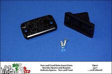 BREMBO PS11/PS12/PS13/PS16 réservoir bouchon & diaphragme