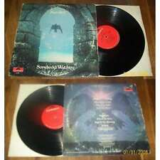RARE BIRD - Somebody's Watching LP ORG US Psych Prog 73'