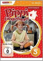 PIPPI LANGSTRUMPF TV-SERIE DVD 5  DVD NEU