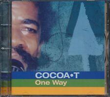 CD Cocoa Tea - One Way