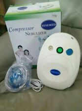 SESEMED Compressor Nebulizer