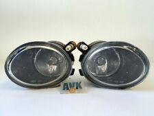 Nebelscheinwerfer rechts+links Klarglas FOG166, 5er BMW E39