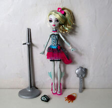 Poupée Monster High Lagoona Showbiz