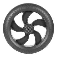 Replacement Rear Wheel For Kugoo S1 S2 S3 Electric Scooter Rear Hub And Tir W5H5