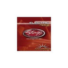 Pièces et accessoires guitares électriques Stagg pour guitare et basse