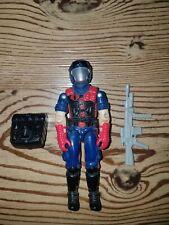 Gi Joe Cobra Viper 1986 100% Complete Excellent Condition