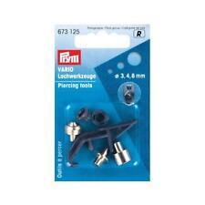 Prym vario piercing outils (pour utilisation avec vario pinces) 673125