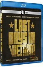 American Experience: Last Days in Vietnam [New Blu-ray]