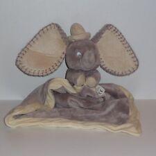 Doudou Eléphant Simba Dickie Nicotoy Disney