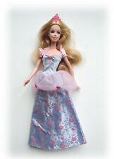 Dornröschen Barbie As Sleeping Beauty Leuchtkrone Luminous Crown Funktion leucht