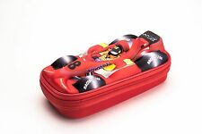 PENCIL CASE BOX F1 RED MAXI'S DESIGNS