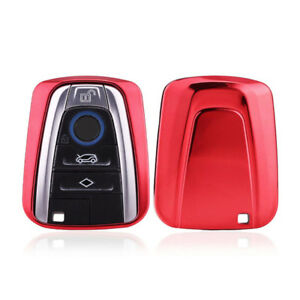 Soft TPU Key Case Cover For BMW I3 I8 Protection M Keychain Stylish Accessories