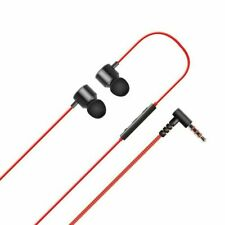 Lg Quadbeat 3 in Ear Headphones Hss F630 for G4 Red Wireless Accessory
