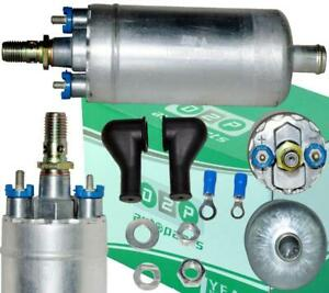 For Volvo 740 760 940 2.0 2.0 Turbo 2.3 2.3 Turbo External Electric Fuel Pump