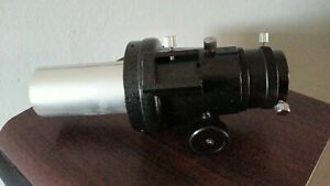 "CELESTRON 1.25 / 2"" RACK & PINION REFRACTOR TELESCOPE FOCUSER"