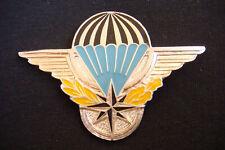 ROMANIA Army Parachute Wing Airborne Parachutist Paratrooper Para Jump Badge