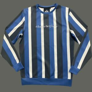 Mens Designer KINGS WILL DREAM KWD King Long Sleeve T Shirt Casual Gym Top Sweat