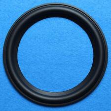 Gummi Sicken für Bowers & Wilkins DM603S3 (ZZ12912 & ZZ12920) Tieftöner