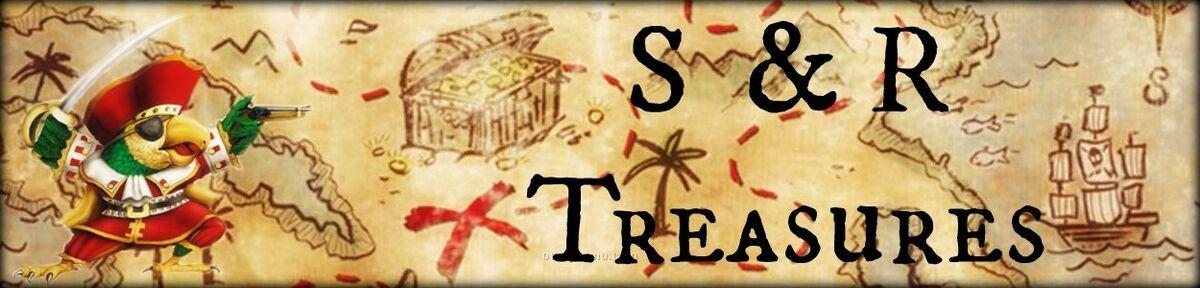 S & R Treasures