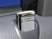 Mercedes W220 S Class W221 S Class Chrome Door Entrance pins