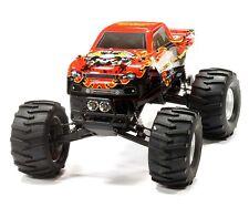 Integy i10T-NE i10T High Performance 1/10 Truck 2WD Less Electronics