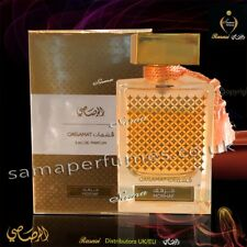 Qasamat Morhaf- 100ML - Edp DURADERO Autorizado Apto de Rasasi Gb / Ue