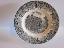 Wedgwood HUDDINGTON COURT ROMANTIC ENGLAND Salad Plate - NEW