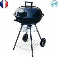 Table pliante Camping Jardin Barbecue pique-nique portable en aluminium Neuf FR