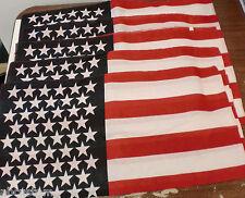 American USA FLAG  Bandana - STARS & STRIPES  LOT OF 6