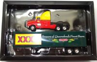 1:64 KENWORTH TRUCK LINFOX WITH XXXX TRAILER - MINT BOXED - RARE