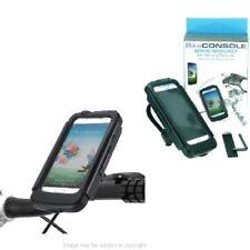 Soportes Samsung Para Samsung Galaxy S4 de color principal negro para teléfonos móviles y PDAs