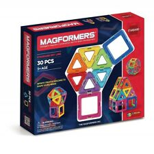 MAGFORMERS 63076 Standard 30 PCE Set
